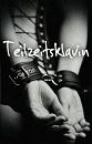 Cover: Teilzeitsklavin