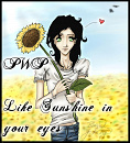 Cover: PWP - Like Sunshine in your eyes!