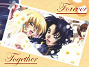 Cover: Forever Together