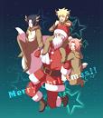 Cover: Santa Claws