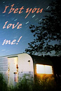 Cover: I bet you love me!