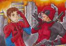 Cover: Spider-Man & Deadpool - Big Villain 6