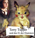 Cover: Terry Tupper