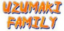 Cover: Uzumaki-family