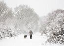 Cover: russischer Winter
