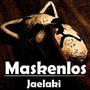 Cover: Maskenlos