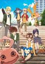 Cover: Digimon