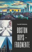 Cover von: Boston Boys - Fragmente