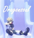 Cover: Dragonsoul