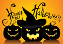 Cover: Halloween mit Hanyou