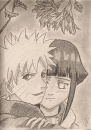 Cover: One Shot - Naruto und Hinata