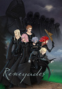 Cover: The Renegades