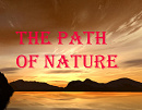 Cover: The Path of Nature
