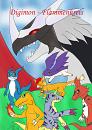 Cover: Digimon Flammenkreis