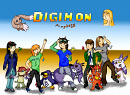Cover: Digimon Prophecy