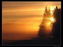 Cover: Sunrise.