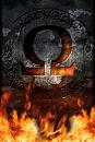 Cover: God of War.