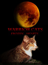 Cover: Warrior Cats: Frozen Hearts