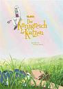 Cover: Das Königreich der Katzen
