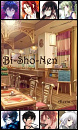 Cover: Bi-Sho-Nen