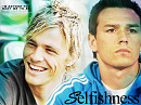 Cover: Selfishness