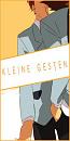Cover: Kleine Gesten