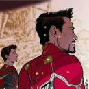 Cover: Avengers - Helden, die Geschichten zu erzählen haben!