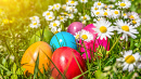 Cover: Ostern mal anders