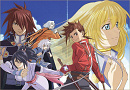 Cover: Tales of Symphonia