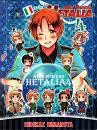 Cover: Hetalia Mix