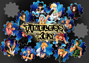 Cover: Persona: Timeless Key