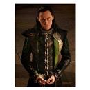 Cover: Loki: Versklavt!