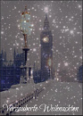 Cover: Verzauberte Weihnachten