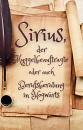 Cover: Sirius, der Muggelbeauftragte