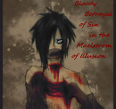 Cover: Bloody Betrayal of Sin in the Maelstrom of Illusion [Illusion of Sin]