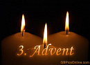 Cover: 3. Advent