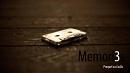 Cover: Memori3s