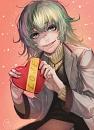 Cover: Tokyo Ghoul + READER