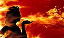 Cover: Feuer und Wasser