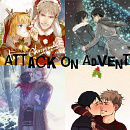 Cover: Attack on Advent