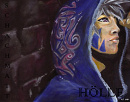 Cover: Schachmatt mit der Hölle