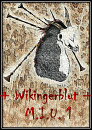 Cover: Wikingerblut