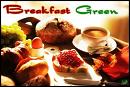 Cover: Breakfast Green