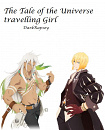 Cover: The Tale of the Universe travelling Girl