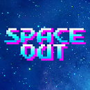 Cover: ⭐︎☆✧SPACE OUT✧☆⭐︎