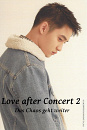 Cover: Love after Concert 2