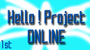 Cover: Hello!Project Online