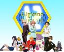 Cover: Digimon 00001100 <Twelve>