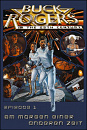 Cover: BUCK ROGERS - 01