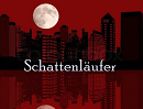 Cover: Schattenläufer